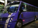 Foto Autobus camion mercedes benz ayco zafiro negoci...
