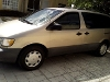 Foto Toyota Sienna Familiar 2000