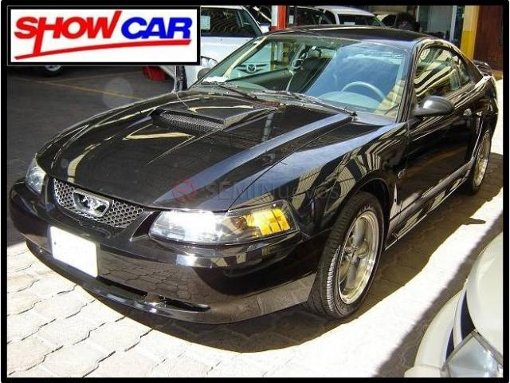 Foto Ford Mustang 2003 36000