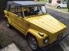 Foto Volkswagen Safari