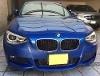 Foto BMW Serie 1 5p 118i M Sport 1.6 aut.