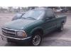 Foto Chevrolet s10 97, aut, 4 cil, caja larga