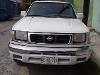 Foto Nissan frontier doble cabina 00