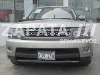 Foto Land rover range rover sport supercharged