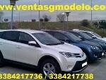 Foto Toyota rav4 4x4 2013