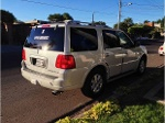 Foto Lincoln navigator 2005 ultimate 4x4 piel
