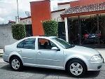 Foto Volkswagen Jetta Trendline Quemacocos 2008