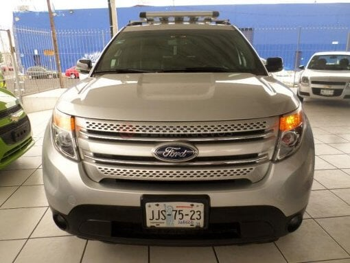 Foto Ford explorer xlt 2012 60173