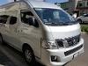 Foto Nissan urvan15 pajeros 2014
