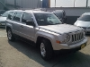Foto 2013 jeep patriot base