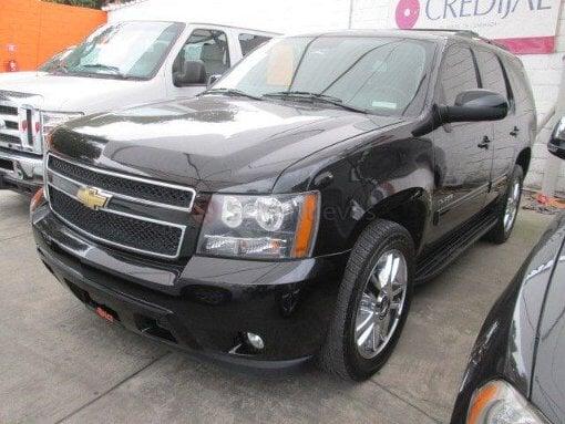 Foto Chevrolet Tahoe 2010 78000