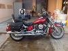 Foto Yamaha V Star 650 2010