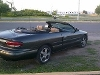 Foto Chrysler Sebring Descapotable 1998