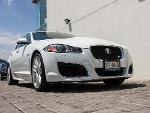 Foto Jaguar xf xfr