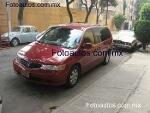 Foto Honda Odyssey 3.5l V6 Lujo EX 2003, Cuauhtemoc,