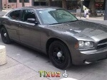 Foto Dodge Charger Police
