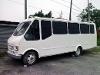 Foto Microbus Alfa 02 Largo A Tratar
