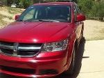 Foto Dodge Journey SUV 2010