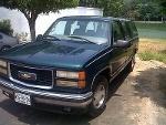 Foto Chevrolet suburban 1998
