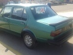 Foto Volkswagen Atlantic 1987 300000