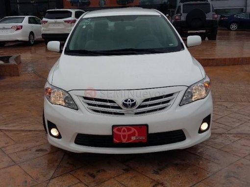 Foto Toyota Corolla 2012 75785