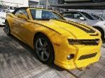 Foto Chevrolet Camaro Convertible Ss 2012 en...