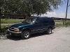 Foto Chevrolet Blazer SUV 1998 ref 11 debe 3500...