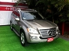 Foto Mercedes Benz Clase G GL 500 2009 en Zapopan,...