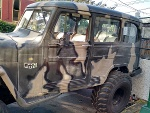 Foto Jeep Willys Willis