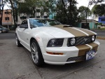 Foto Ford Mustang 2007 33000