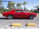 Foto Chevrolet CAMARO FASTBACK 1973, Zapopan,