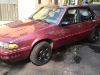 Foto Chevrolet cavalier 93