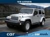 Foto 2011 Jeep Wrangler en Venta