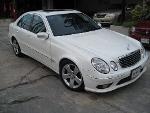 Foto Mercedes Benz Clase E 350