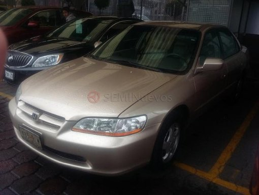 Foto Honda Accord 2000 67000