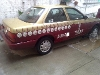 Foto Tsuru taxi df 09