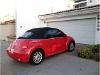 Foto Beetle convertible 2004