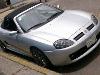 Foto MG TF biplaza deportivo comvertible 160 hp DOHC