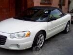 Foto Chrysler Modelo Sebring año 2004 en Benito...