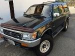 Foto Toyota 4 Runner 4 x 4 1995