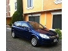 Foto Astra hatchback, color azul, impecable