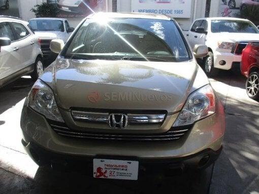 Foto Honda CR-V 2009 100000