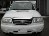 Foto Chevrolet Tracker L4 2007 en San Luis Potosi...