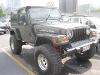 Foto Jeep 6 cilindros