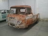 Foto Commer Hillman Pick-up