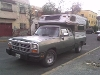 Foto Dodge pickup d 250 cabina y media c camper...