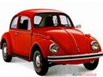 Foto Volkswagen Sedan 1974