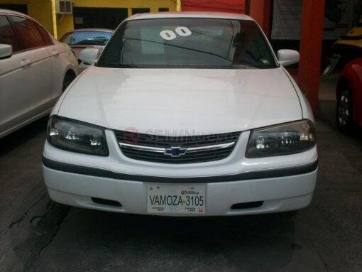 Foto Chevrolet Impala 2000 109000