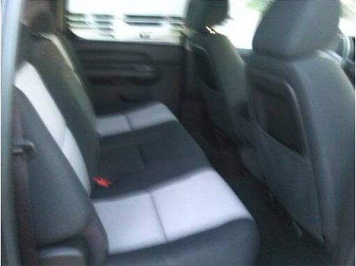 Foto Chevrolet silverado en Guasave