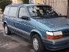 Foto Dodge Caravan Familiar 1994